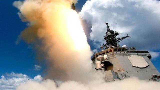 Trung Quốc phóng sát thủ tàu sân bay ra biển Đông, hải quân Mỹ bình thản
