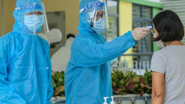 Bộ Y tế đề nghị tạm dừng hoạt động một bệnh viện để phòng Covid-19