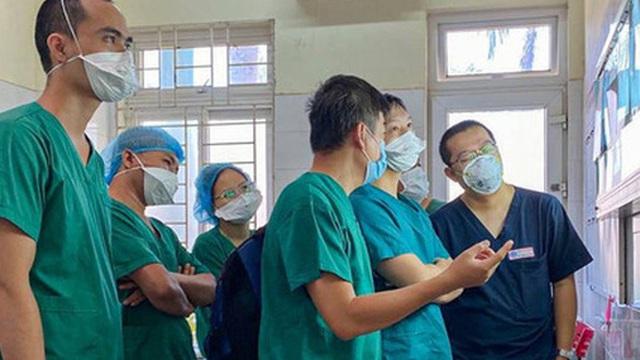 Đà Nẵng có ca tái dương tính với Covid-19 sau 14 ngày xuất viện