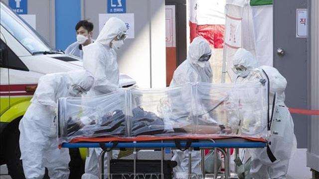 Viện trưởng Viện Paster TP.HCM nói gì về trường hợp tái nhiễm Covid-19?