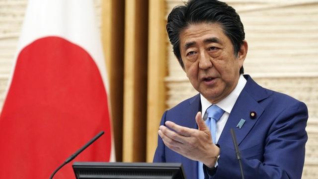 Sự nghiệp chính trị của Thủ tướng Nhật Bản Abe vừa bất ngờ từ chức