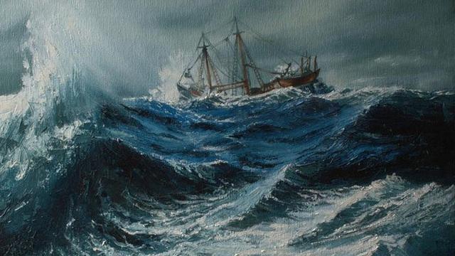 Ra biển tìm ngọc trai, cả con tàu bị sóng đánh chìm, duy nhất 1 người thoát chết: Lý do phía sau cảnh tỉnh nhiều người
