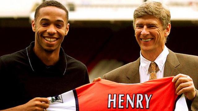 Ngày này năm xưa: Thương vụ thay đổi lịch sử Ngoại hạng Anh của Arsenal