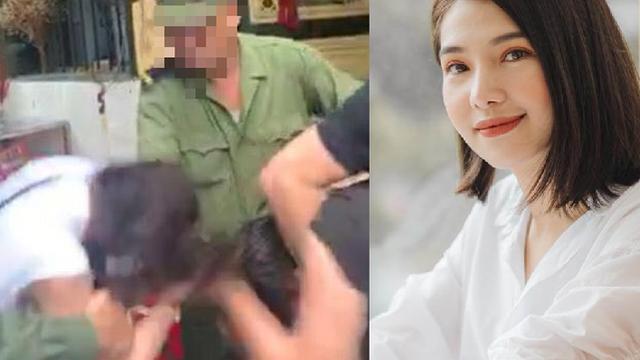 """Trước vụ xô xát ở Hàng Buồm, Lưu Đê Ly liên tục bị antifan """"tấn công"""" trên mạng xã hội"""