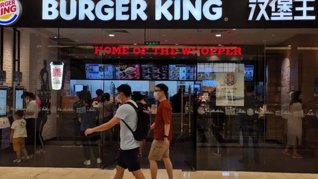"""Giới chức Trung Quốc đang """"chĩa mũi dùi"""" vào các thương hiệu đồ ăn nhanh Mỹ tại nước này?"""