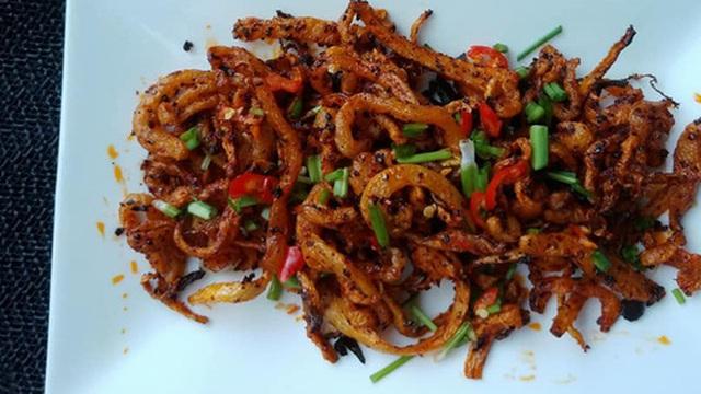 """Củ cải mà đem chế biến theo cách này thì được món ngon """"mới tinh"""" lại tốt cho sức khỏe và rất hợp cho bữa cơm ngày Rằm"""