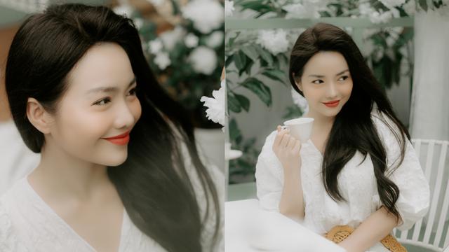 Hồng Kim Hạnh giảm 7kg, ra mắt MV mới