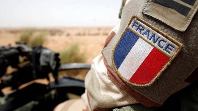 Sĩ quan cao cấp Pháp bị bắt vì tình nghi làm gián điệp cho Nga