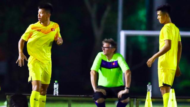 U19 Việt Nam nhận tin không vui sau 10 ngày khổ luyện