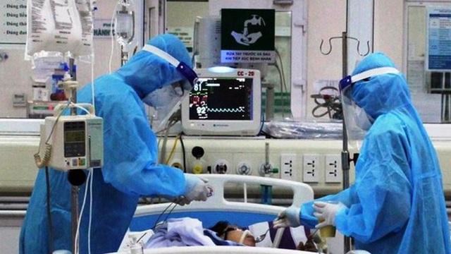 Thêm 4 bệnh nhân Covid-19 đều là ca nhập cảnh, được cách ly ngay