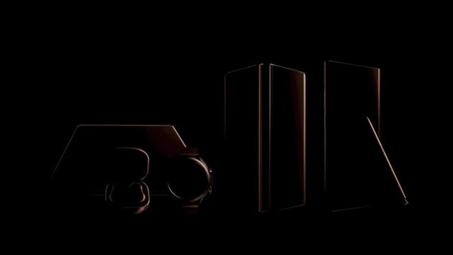 2 ngày nữa ra mắt Galaxy Note20 nhưng Samsung còn có nhiều bất ngờ khác nữa