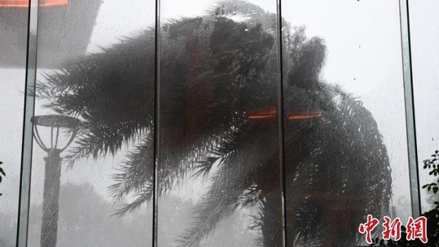 Bão Hagupit đổ bộ Trung Quốc, nhiều nơi báo động đỏ về thiên tai địa chất