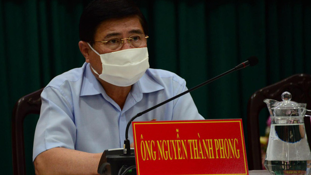 Chủ tịch UBND TP. HCM chỉ ra 3 nguyên nhân khiến người Trung Quốc nhập cảnh trái phép tăng lên