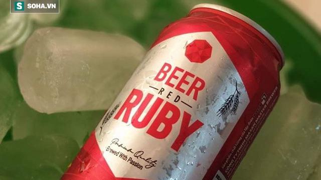 """Sau Sư tử Trắng, ông trùm hàng tiêu dùng Việt Nam lại tham vọng """"vua bia"""" bằng """"Viên Ruby đỏ"""""""