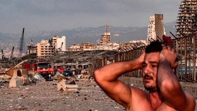 """Quốc tế """"choáng váng"""" sau vụ nổ khiến hơn 4.000 người thương vong ở Lebanon"""