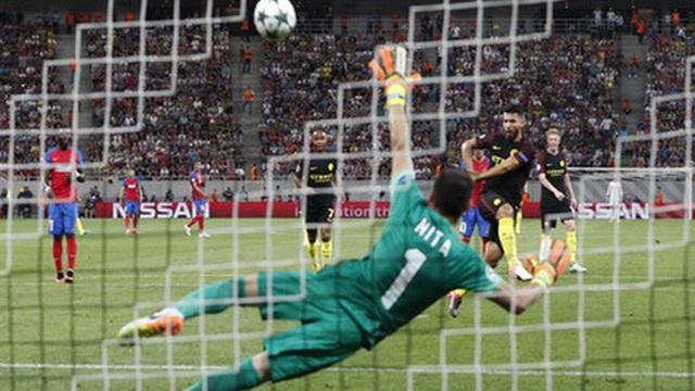 UEFA sửa luật, Man United hào hứng chờ Europa League