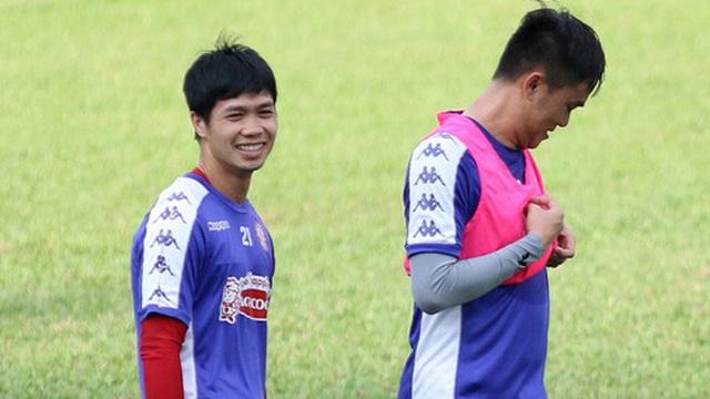 Mới tậu hai ngoại binh xịn, CLB TP.HCM gặp ngay điều may mắn ở AFC Cup 2020