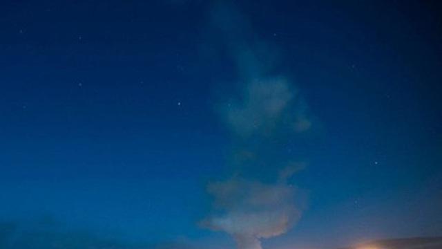 Mỹ phóng tên lửa đạn đạo liên lục địa bay gần 6.500 km vào Thái Bình Dương