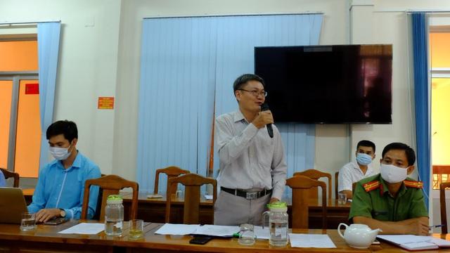 Xác định nguyên nhân bé trai 7 tuổi tử vong sau khi mổ tháo đinh nẹp tay ở Bình Phước