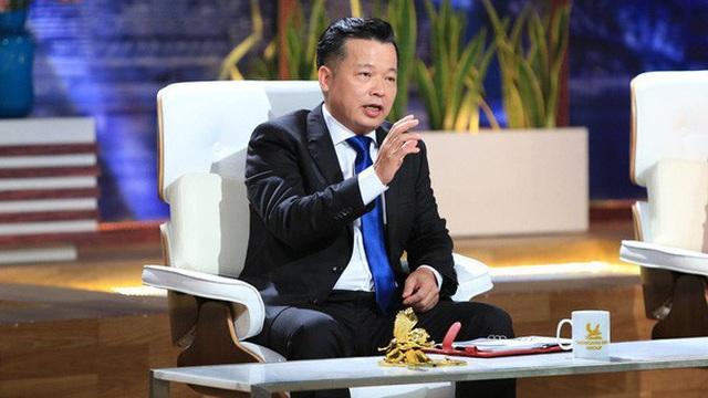"""Shark Việt: Muốn đổi đời nhanh cũng phải xem khóa đào tạo cấp tốc """"có gì sai sai"""""""