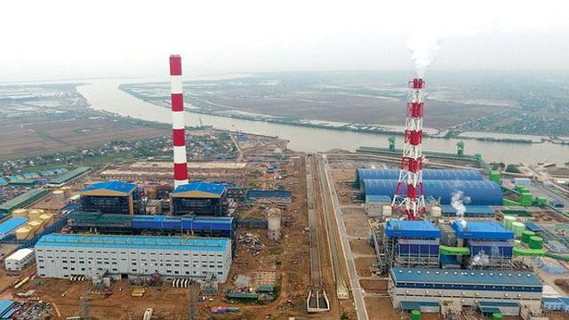 Đề nghị Ủy ban Kiểm tra TƯ xử lý cán bộ sai phạm liên quan dự án Nhiệt điện Thái Bình 2