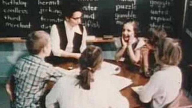 Thí nghiệm Mắt xanh - mắt nâu đặc biệt của cô giáo: Từng khiến học sinh đánh đấm, khinh miệt nhau nhưng cuối cùng được cả thế giới tung hô