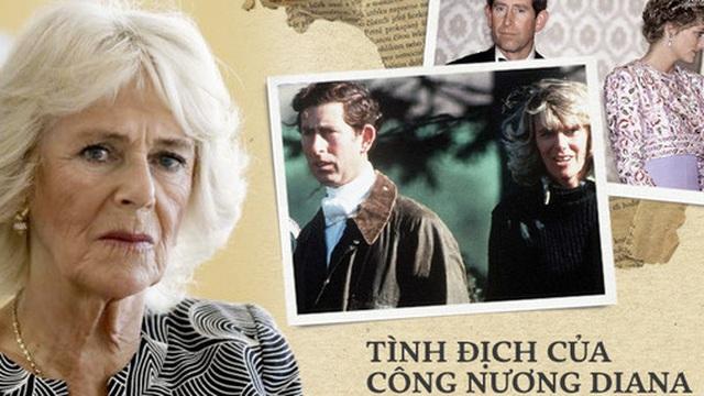 Camilla Parker Bowles: Từ cô tiểu thư sinh ra đã 'ngậm thìa bạc', bà cố là nhân tình khét tiếng của Vua cho đến 'người thứ 3 bị ghét nhất nước Anh'