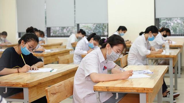 Đáp án môn Ngữ Văn kỳ thi tốt nghiệp THPT Quốc gia năm 2020
