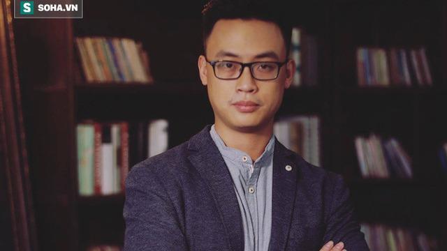 Ông chủ người Việt mở hãng giày dép tại Mỹ tiết lộ cách bán 150.000 đơn thành công trong 2 năm