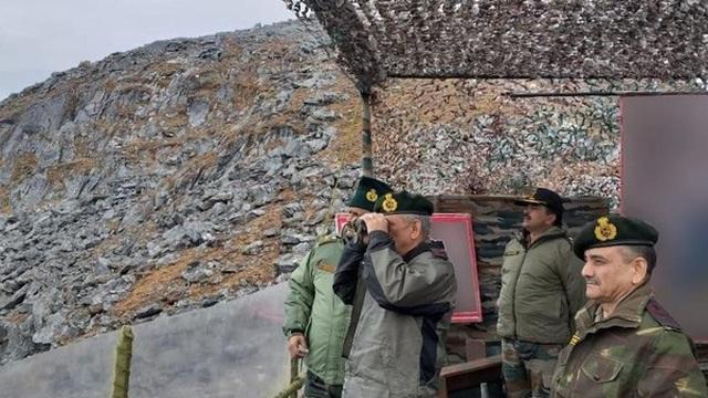 Đàm phán rút quân bế tắc, Ấn Độ và Trung Quốc chuẩn bị cho hành động quân sự