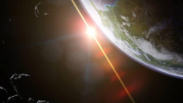 Một tiểu hành tinh sẽ tiếp cận Trái Đất trước cuộc tổng tuyển cử ở Mỹ