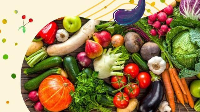 TS Từ Ngữ: Chế độ dinh dưỡng cần thiết cho người mắc nhiều bệnh nền