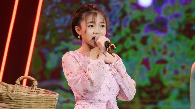 Sao nhí Quỳnh Anh: 14 tuổi làm trụ cột kinh tế gia đình, khán giả tặng nhà mà không dám nhận