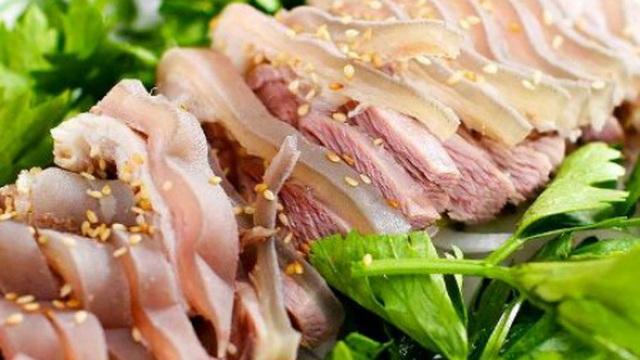 Món ăn từ thịt dê chữa xuất tinh sớm