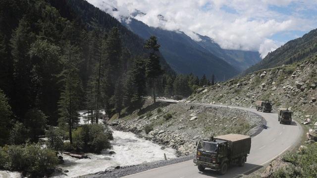 Trung Quốc thả 5 người Ấn Độ bị bắt ở biên giới, bác bỏ cáo buộc bắt cóc