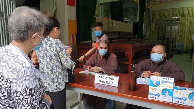Từ chuyện lộn xộn tro cốt chùa Kỳ Quang 2: Đề xuất xây chung cư 5 sao cho người quá cố