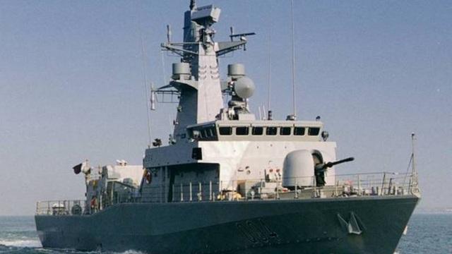 Hải quân Ukraine có thể sẽ được trang bị các tàu chiến của Anh