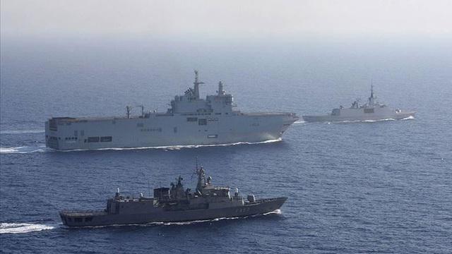"""Báo Thổ: Ankara đang bị các đồng minh NATO """"giăng bẫy"""", nổ súng ở Địa Trung Hải là tự sát?"""