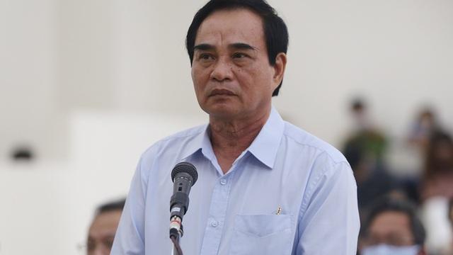 Đề nghị Ban Bí thư khai trừ Đảng cựu Chủ tịch Đà Nẵng Văn Hữu Chiến và 3 thuộc cấp