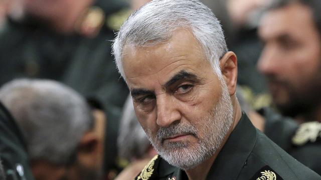 Politico: Iran có kế hoạch ám sát Đại sứ Mỹ, trả thù cho tướng Soleimani