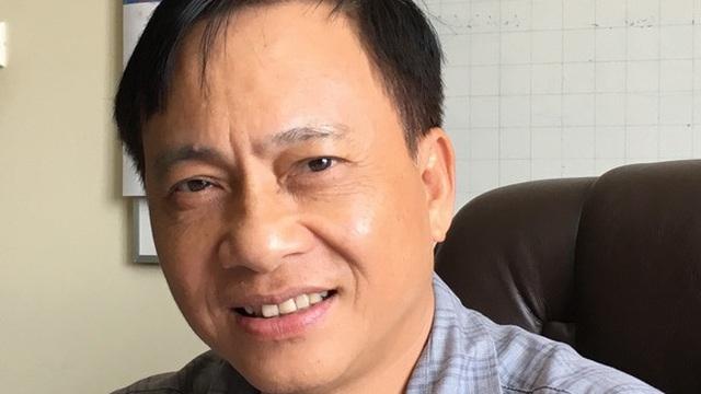 Bắt nguyên Giám đốc Ngân hàng Nhà nước chi nhánh Đồng Nai