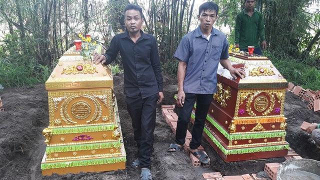 Vụ 5 trẻ em tử vong do đuối nước ở An Giang: Nghẹn ngào ước mơ không thành của cô học trò nghèo