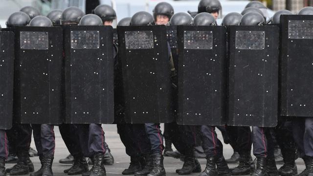 Động thái bất ngờ của Nga gần biên giới Belarus sau cuộc gặp của các ông Putin-Lukashenko
