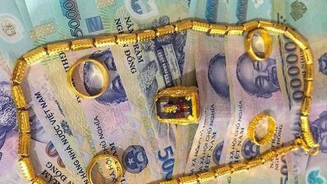 Sợ bố chồng lấy vợ mới không được chia tài sản, con dâu trộm tiền, vàng rồi vờ bị trộm