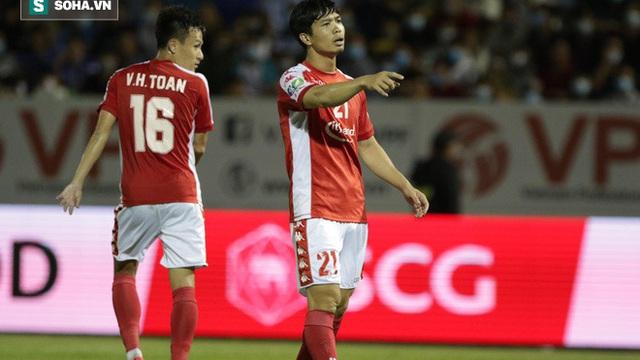 """HLV Hà Nội FC: """"Không có Công Phượng, biết đâu TP.HCM lại chơi hay hơn"""""""