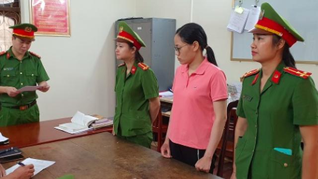 2 cô gái tổ chức mang thai hộ cho người Trung Quốc với giá 300 triệu đồng