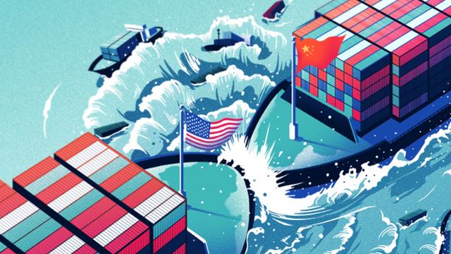 Trung Quốc ra phản ứng trước tuyên bố của WTO về tranh chấp thương mại Trung – Mỹ