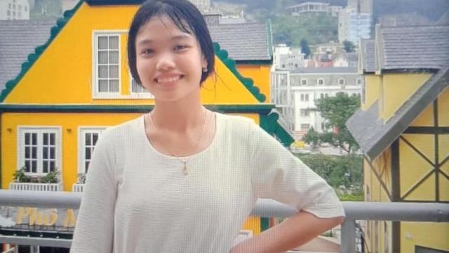 Công an phát thông báo tìm nữ sinh 15 tuổi ở Hải Phòng xin đi liên hoan nhưng mất tích