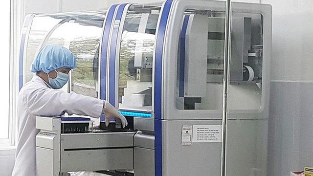 Điều tra mở rộng 18 gói thầu mua sắm khác tại CDC Hà Nội