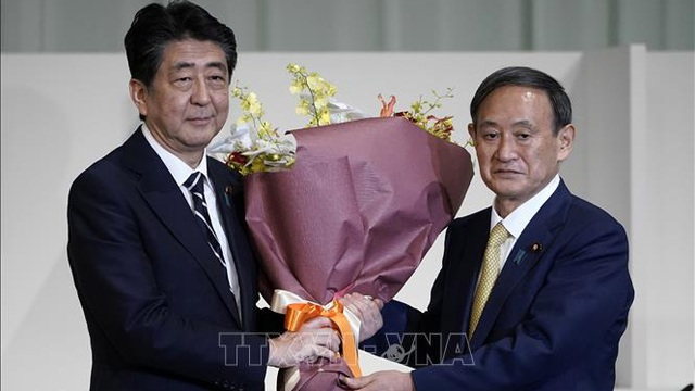 Nội các của Thủ tướng Abe đồng loạt từ chức